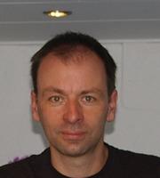 Martin van de Haar